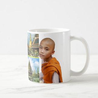 Thailand, Bangkok, Multiview Coffee Mug