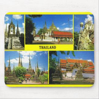 Thailand, Bangkok, Multiview Mouse Mat