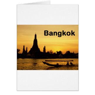Thailand Bangkok (St.K) Card