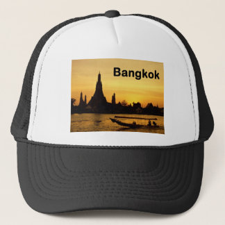 Thailand Bangkok (St.K) Trucker Hat