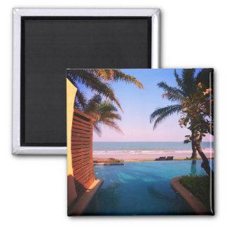 Thailand Beach Magnet