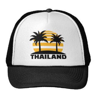Thailand Cap