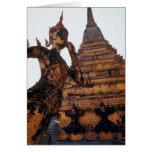 Thailand Cards