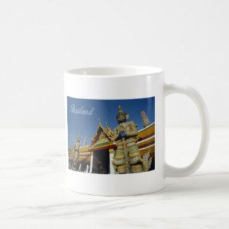 Thailand Coffee Mug