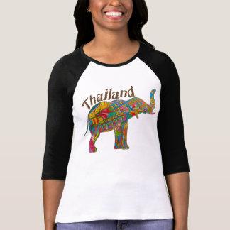 Thailand elephant T-Shirt