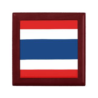 Thailand Flag Gift Box