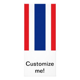 Thailand Flag Invite