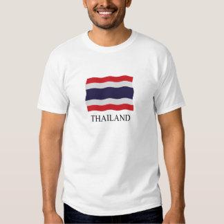 Thailand flag t-shirts