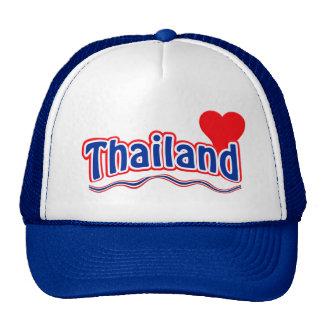 Thailand hat - choose color