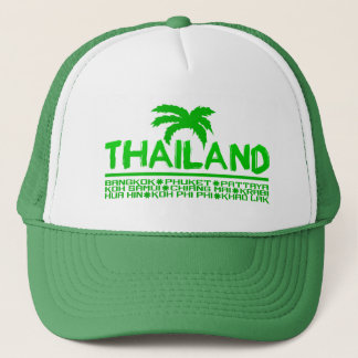 Thailand hat - choose color