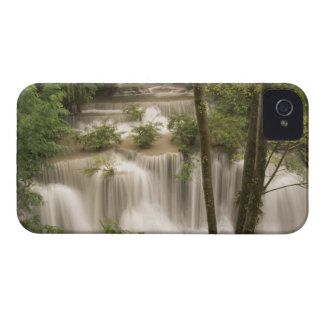 Thailand, Huai Mae Khamin Waterfall iPhone 4 Case