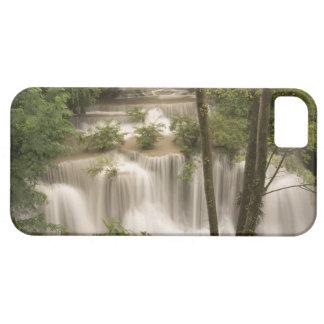 Thailand, Huai Mae Khamin Waterfall iPhone 5 Cases