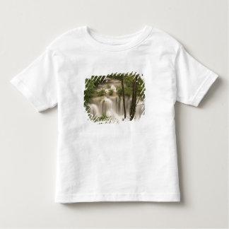 Thailand, Huai Mae Khamin Waterfall T Shirt