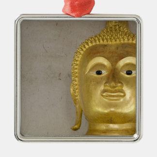 Thailand, Island of Ko Samui aka Koh Samui). 2 Christmas Ornament