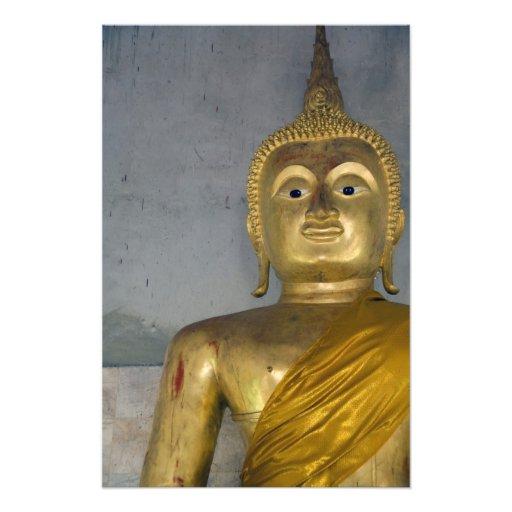 Thailand, Island of Ko Samui aka Koh Samui). 3 Photo Print