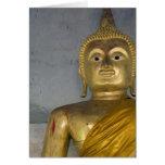 Thailand, Island of Ko Samui aka Koh Samui). Cards