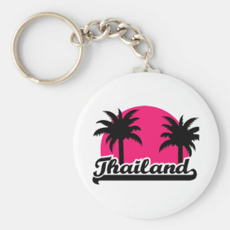 Thailand Key Ring
