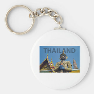 Thailand Key Ring