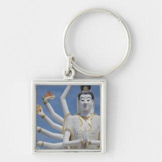 Thailand, Ko Samui aka Koh Samui). Wat Plai Key Ring