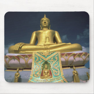 Thailand, Koh Samui Island. Big Buddha. Mouse Mat