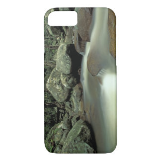 Thailand, Kohsamui Island, Rainforest landscape. iPhone 7 Case