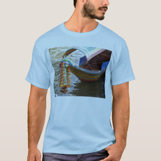 Thailand Long Boat T-Shirt