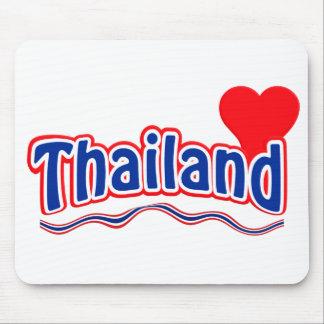 Thailand mousepad