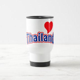 Thailand mug - choose style & color