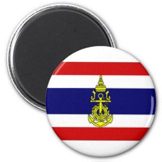 Thailand Naval Jack Refrigerator Magnets