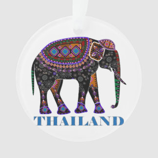 Thailand Ornament