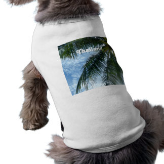 Thailand Palm Tree Shirt