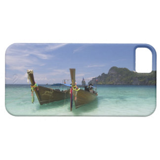 Thailand, Phi Phi Don Island, Yong Kasem beach, iPhone 5 Cover