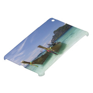 Thailand, Phi Phi Don Island, Yong Kasem beach, Cover For The iPad Mini