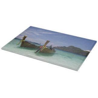 Thailand, Phi Phi Don Island, Yong Kasem beach, Cutting Board