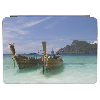 Thailand, Phi Phi Don Island, Yong Kasem beach, iPad Air Cover