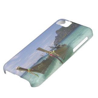 Thailand, Phi Phi Don Island, Yong Kasem beach, iPhone 5C Case