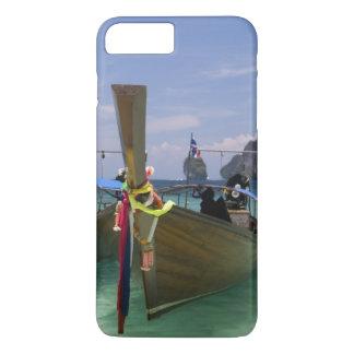 Thailand, Phi Phi Don Island, Yong Kasem beach, iPhone 8 Plus/7 Plus Case