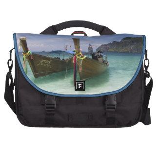 Thailand, Phi Phi Don Island, Yong Kasem beach, Commuter Bags
