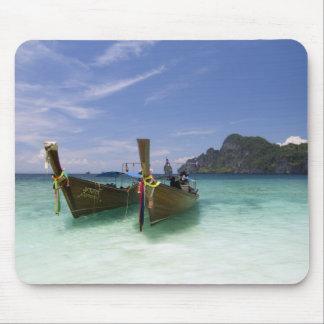 Thailand, Phi Phi Don Island, Yong Kasem beach, Mouse Pad