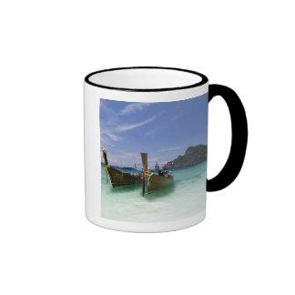 Thailand, Phi Phi Don Island, Yong Kasem beach, Ringer Mug