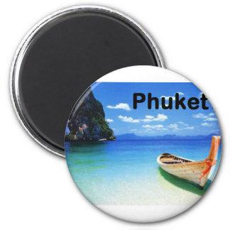 Thailand Phuket (St.K) Magnet