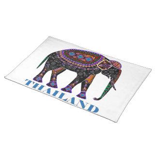 Thailand Placemat