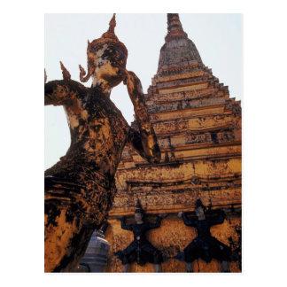 Thailand Post Card