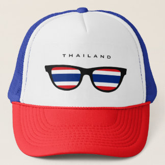 Thailand Shades custom hat