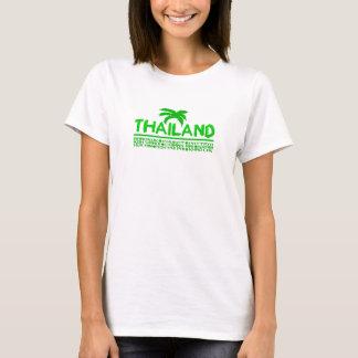 Thailand shirt - choose style & color