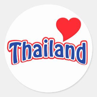 Thailand stickers