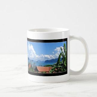 Thailand Tropical Ocean View Coffee Mug