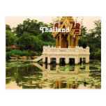 Thailand Water Garden
