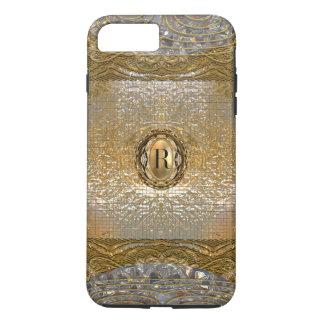 Thames Brochette   Baroque Monogram Plus iPhone 7 Plus Case