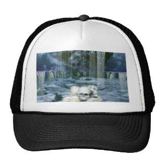 THANATOS' KNELL HATS